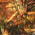 Huntren's Garden by Shelda Whited