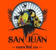 San Juan Kids Clothes