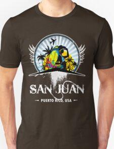 Nice Old San Juan T-Shirt