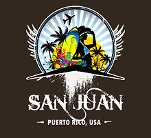 Nice Old San Juan Unisex T-Shirt