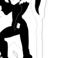 iCondemn (Vayne) Sticker