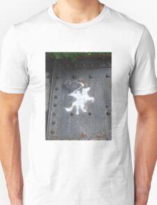 Pale horse Unisex T-Shirt