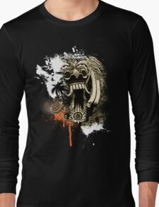 The Queen Of All Devils Long Sleeve T-Shirt