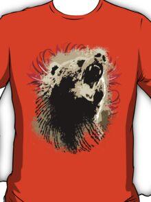 The Roaring Bear T-Shirt