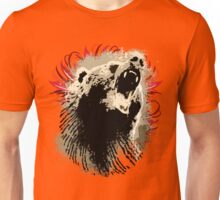 The Roaring Bear Unisex T-Shirt