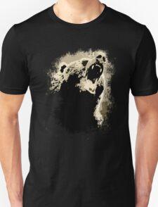 The Head of Monster Unisex T-Shirt