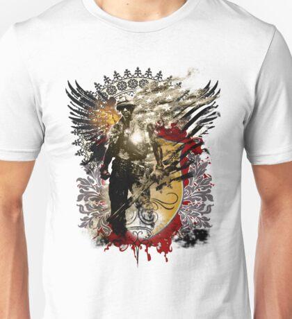 Real Warrior Unisex T-Shirt