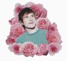 Bo Burnham by SydneyStunah