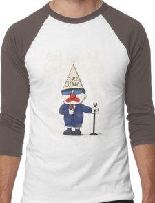 Class Clowns Men's Baseball ¾ T-Shirt
