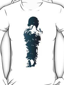 Abstract street Prayer T-Shirt