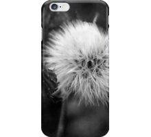 soft flower iPhone Case/Skin