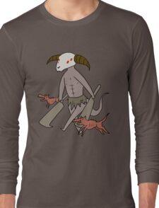 Capra Demon Long Sleeve T-Shirt