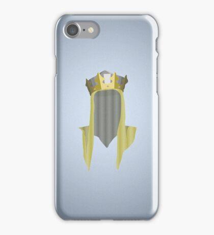 Arthur iPhone Case/Skin