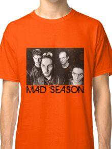 Mad Season [Distressed] Classic T-Shirt