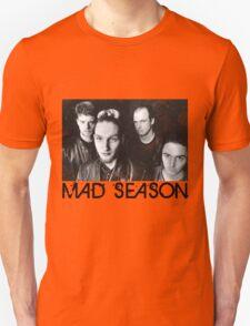 Mad Season [Distressed] T-Shirt