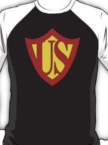 Bizarro Superman - Red Son T-Shirt