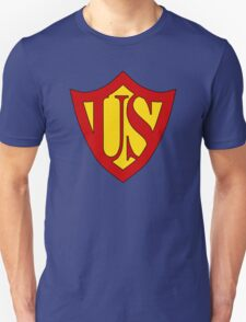 Bizarro Superman - Red Son T-Shirt