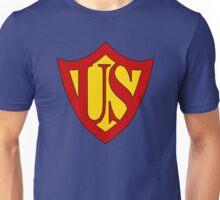 Bizarro Superman - Red Son Unisex T-Shirt