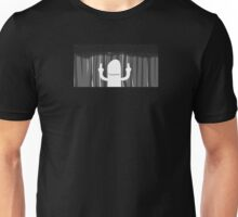 Bad News Ghost Unisex T-Shirt