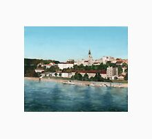 Belgrade - View from the Danube Classic T-Shirt