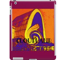 Cloudland iPad Case/Skin
