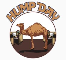 Hump Day Brand Kids Clothes