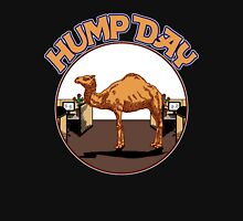 Hump Day Brand Unisex T-Shirt