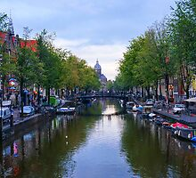 Amsterdam by SDcaptured