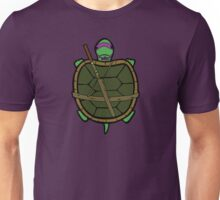 Ninja Turtle Donnie Unisex T-Shirt