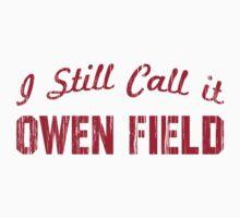 Owen Field Always Kids Tee