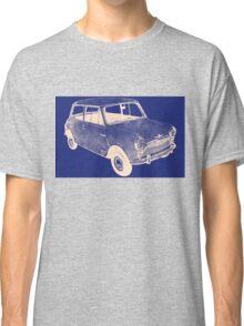 morris mini saloon Classic T-Shirt