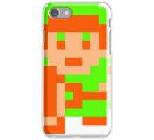An 8-Bit Link iPhone Case/Skin