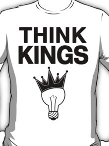 Think Kings standard tee T-Shirt