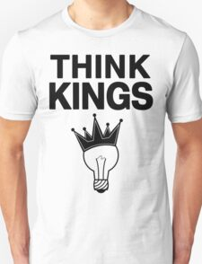 Think Kings standard tee Unisex T-Shirt