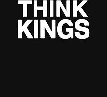 Think Kings minimal tee invert Unisex T-Shirt