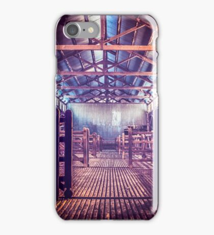 Brindley's Last LIght iPhone Case/Skin