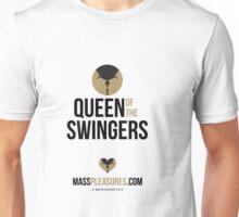 Queen of the Swingers! Unisex T-Shirt