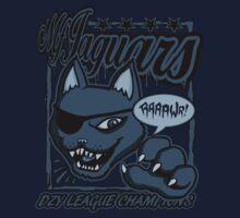 M.F Jaguars Blue by DZYNES