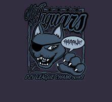 M.F Jaguars Blue Unisex T-Shirt