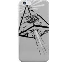 City Pyramid iPhone Case/Skin