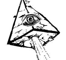 City Pyramid by mamisarah