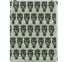 Owling Pt.4 iPad Case/Skin