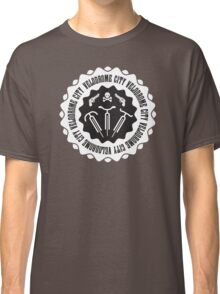 Velodrome City V3 Badge 02 Classic T-Shirt