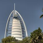 The Burj Al Arab ( 4 ) by cullodenmist