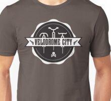 Velodrome City V3 Badge 03 Unisex T-Shirt