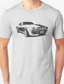 Mustang GT500 Unisex T-Shirt