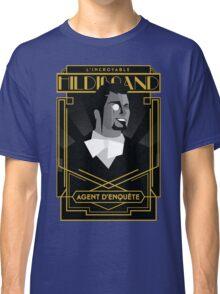Hildibrand   FFXIV Classic T-Shirt
