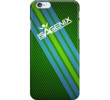 Isagenix Iphone Case iPhone Case/Skin