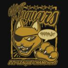 M.F Jaguars Yellow by DZYNES