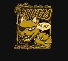 M.F Jaguars Yellow Unisex T-Shirt